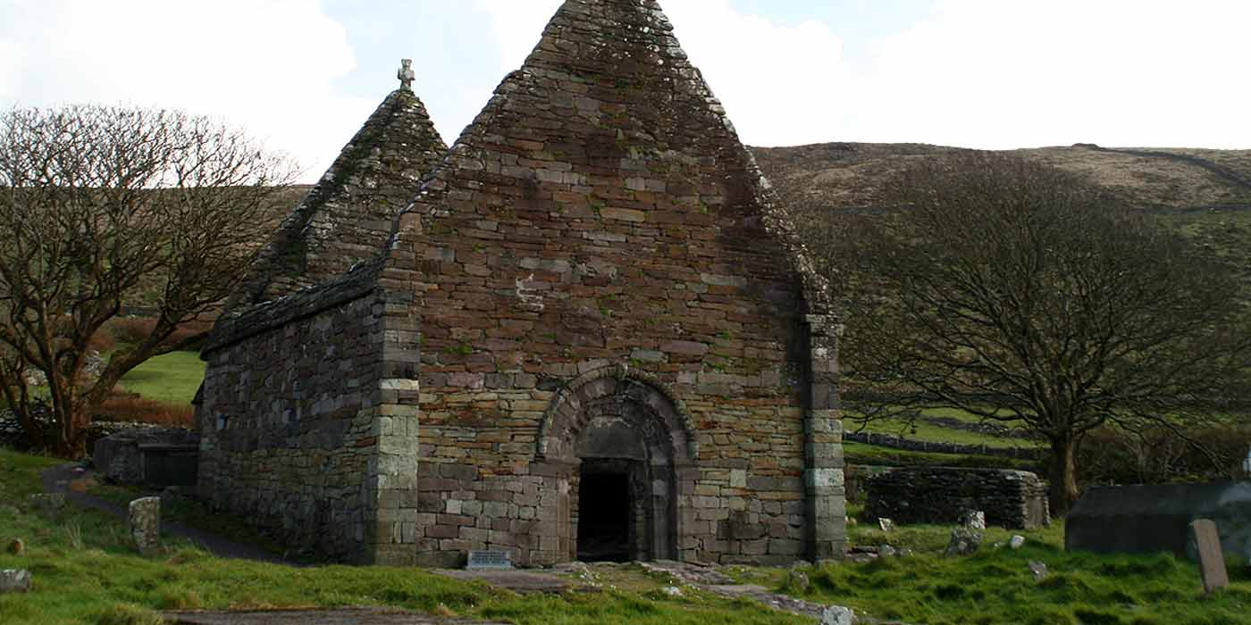 Dingle Historical Sites