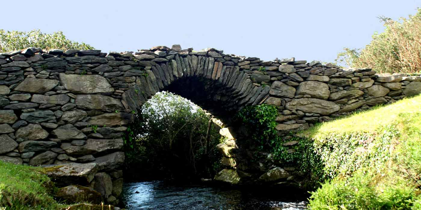 Garfinney Bridge Dingle