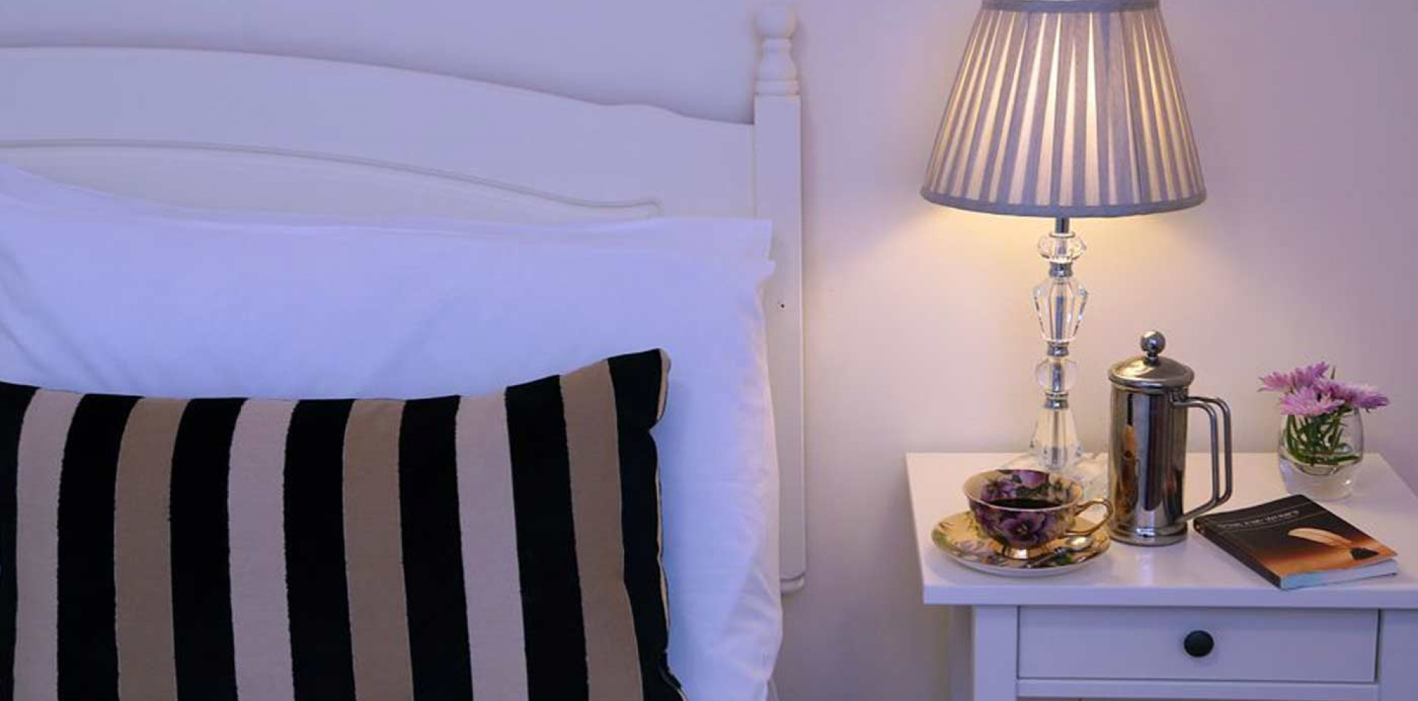 The Snug Bedroom - Pax Guest House