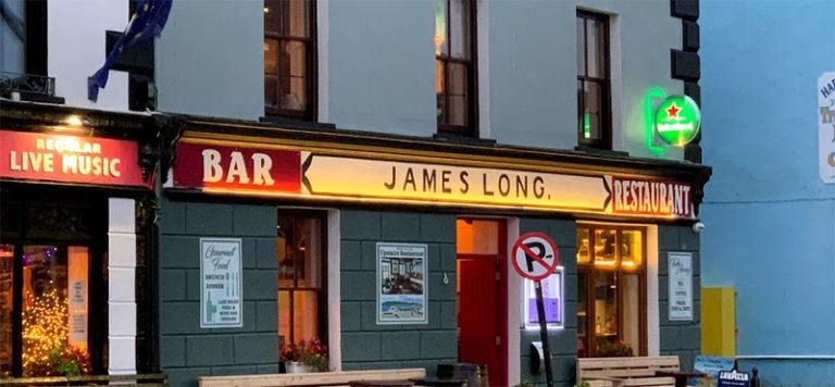 James Long Pub & Restaurant