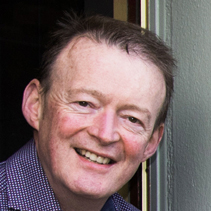 Jim McCarthy: Dingle