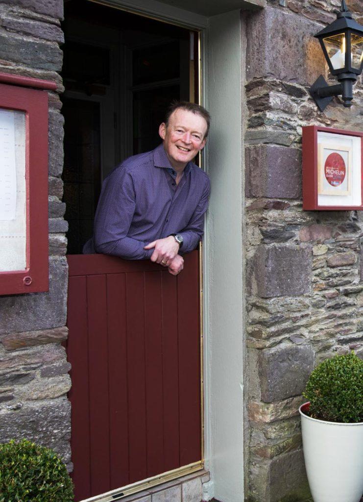 Jim McCarthy: Chart House Restaurant - Dingle