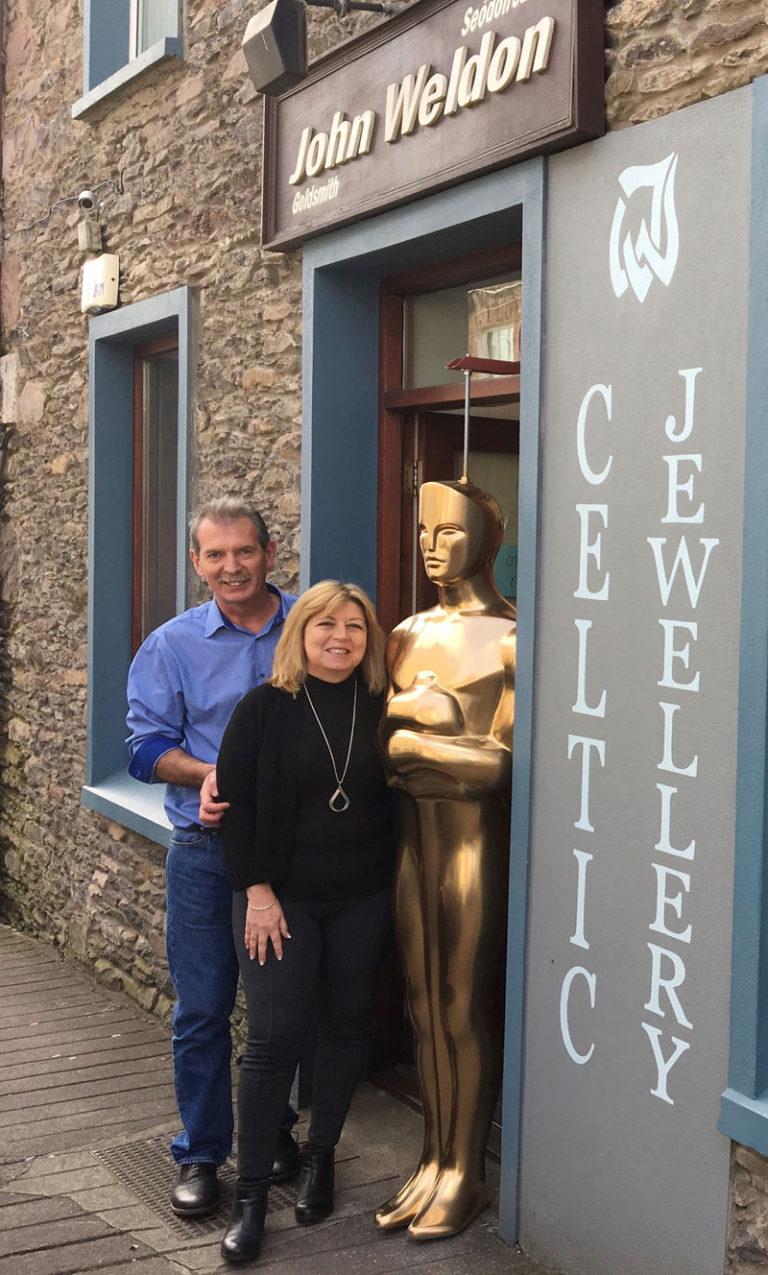 John Weldon - Jewellers in Dingle