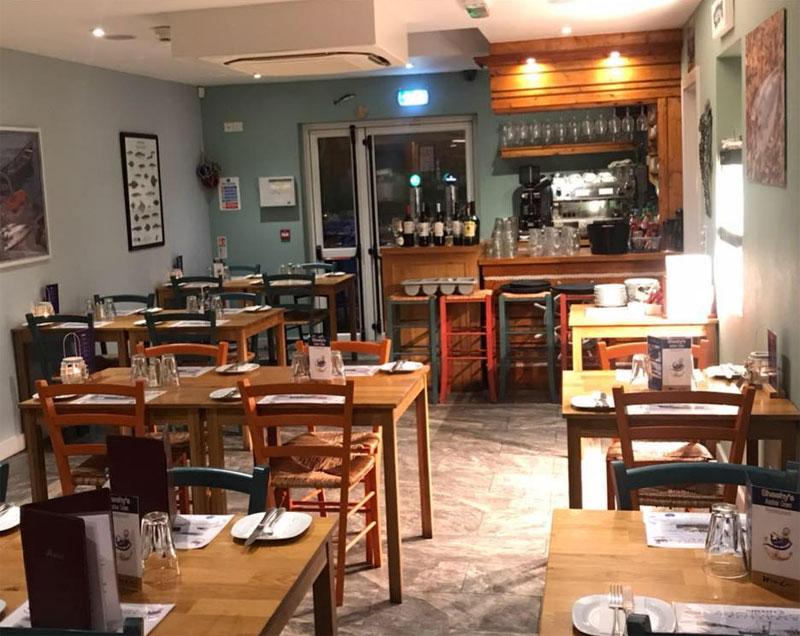 Sheehy's - Anchor Down Restaurant