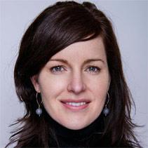 Grainne Kavanagh of the Coach House Dingle