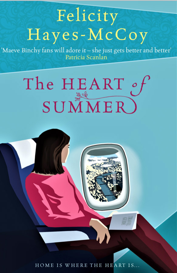 The Heart of Summer by Felicity Hayes-McCoy