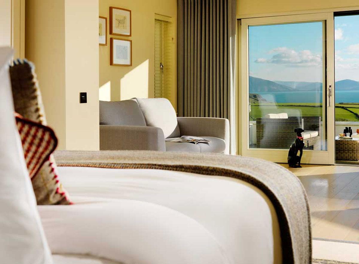 Terrace Bedrooms